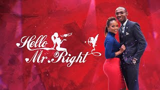 Its time to unveil the first Mr Right Hello Mr.Right Sn2