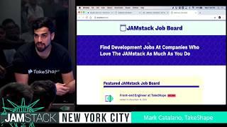 GraphQL + CMS = Peanut Butter + Jelly - Mark Catalano