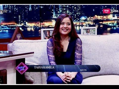 Lulus S2, Mantan Penyanyi Cilik Tasya Kamila Mau Nikah!! Part 1A - UAT 27/07
