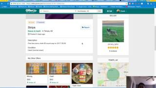 How to find Offer Up Deals!