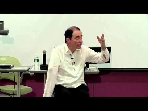 Albie Sachs Lecture 9/10 UMass ISI