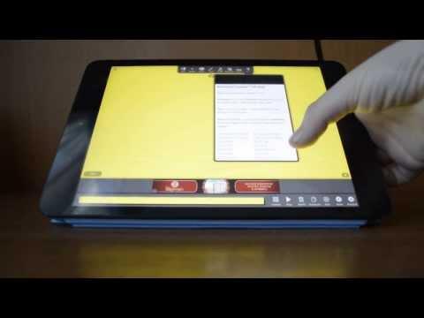 Как создать анимацию на iPad, iPhone. (Animation creator HD)
