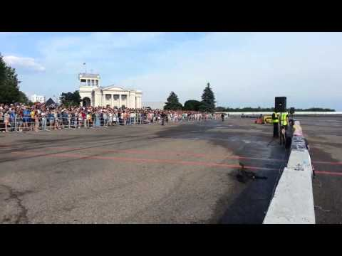 (EEDC) -- Burn Drift Minsk - Второй...