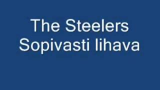 Steelers sopivasti lihava