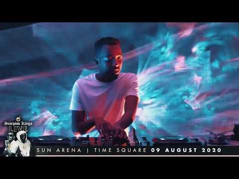 Mas Musiq Live Stream Mix 2