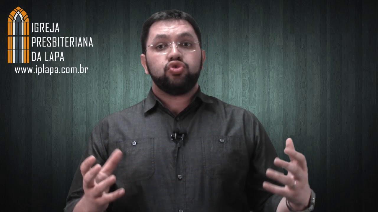 Fome da Palavra - A Necessidade de Falar a Verdade - Rev. Jonatas Miranda