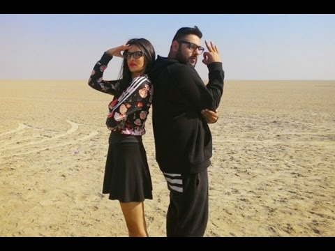 Dj wale babu mera gana chala do - By Neha & Nidhi Agarker