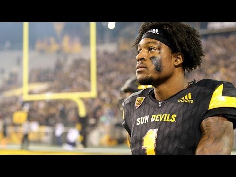 BEST Receiver in the COUNTRY 💯 Official N'Keal Harry Arizona State Highlights