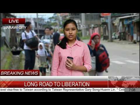 OTV NEWS- Broadcasting Group 1: Team OT