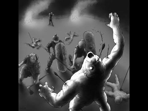 MYFAROG - Twilight of the Gods - Part I