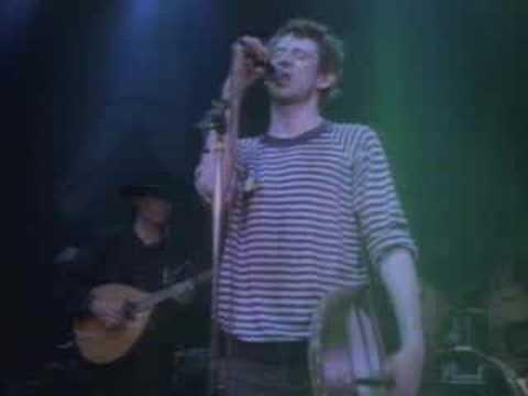 The Pogues - 12 - Irish Rover (Live @ T&C '88)