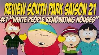 [FR] SOUTH PARK S21 : REVIEW FLASH #1