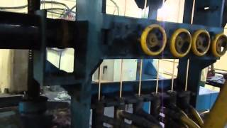 Oxygen Free Copper Rod Casting Plant by Multi Tech Engineers