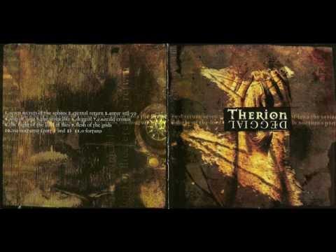 Therion - Deggial [2000] FULL ALBUM