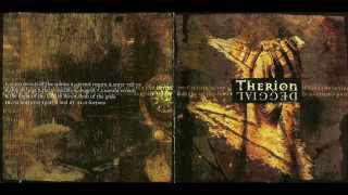 Therion - Deggial [2000] FULL ALBUM