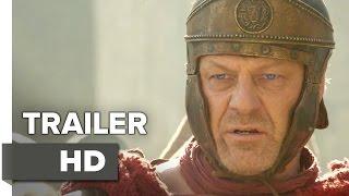 The Young Messiah Official Trailer #2 (2016) - Sean Bean, Adam Greaves-Neal Drama HD
