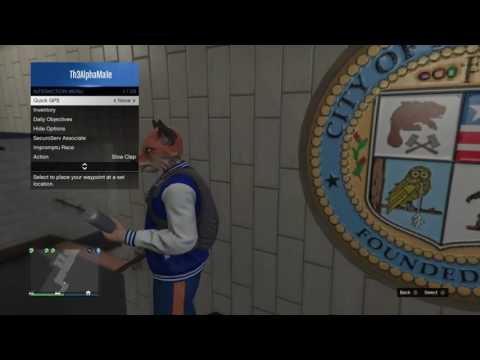 GTA 5 Online - 5 Star Police Fight, Criminals Vs Cops !