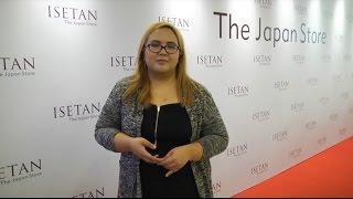 TALKING EDGE: Isetan banks on quality to draw M'sian shoppers