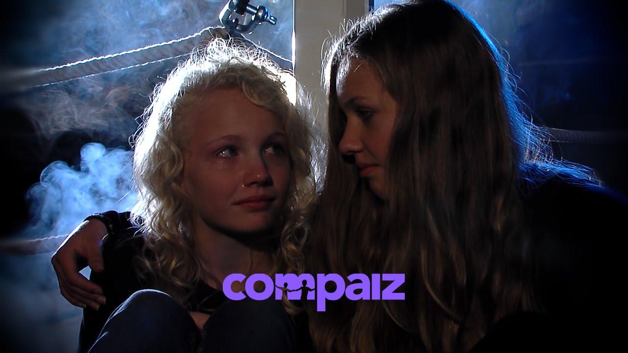 Compaiz  - Vechtscheiding