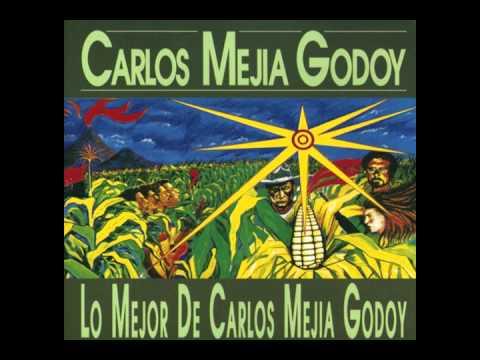 palomita guasiruca carlos mejia godoy