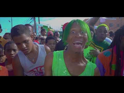 Bulin 47 Ft. El Cherry Scom, Los Del Millero - Bailo (Remix)   Video Oficial