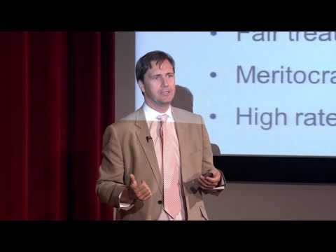 """""""Grit and Dreams: Character Strengths, Social Mobility..."""" by Richard Reeves - September 23, 2014"""