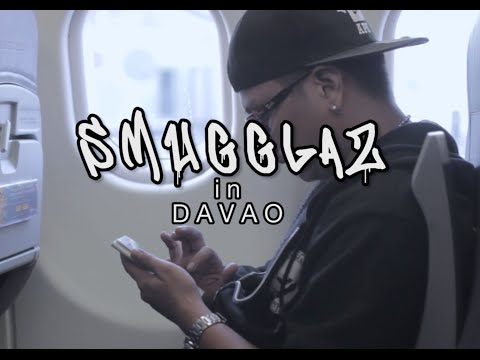 Smugglaz Awarding 50k Cash in DAVAO!