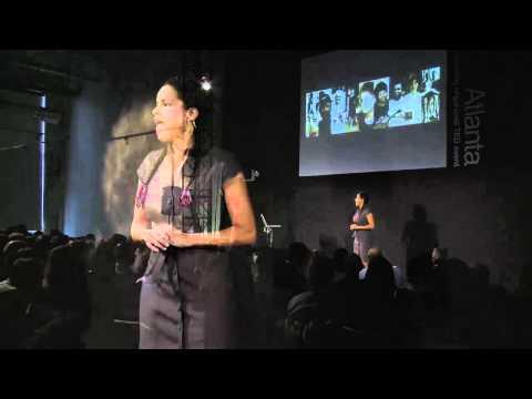 TEDxAtlanta - Victoria Rowell - The Genesis of Creativity