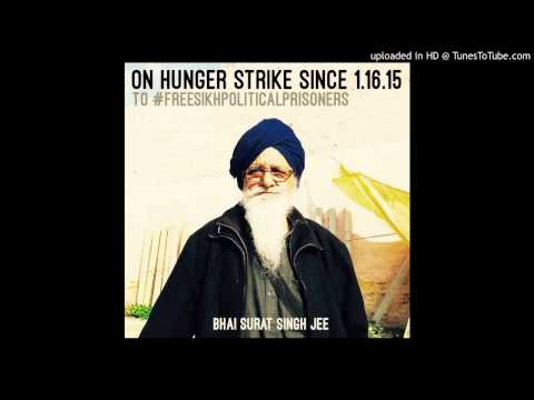 Bapu Surat Singh Khalsa Interview With Lakhbir Singh And Radio Chardi Kala California (Part 1)