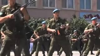 Смотреть клип Андрей Климнюк - Курсанты