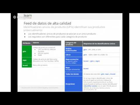 Google Shopping: optimización de los anuncios de ficha de producto