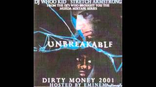 DJ Whoo Kid & Stretch Armstrong - Unbreakable (2001) (Full Stream)