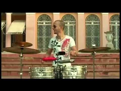 Cubas Musik - Cubas Tänzer