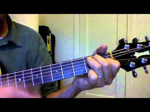 Dear John Chords For Rose Youtube