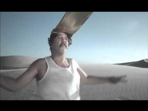 Jack Parow ft. Francois van Coke - Dans Dans Dans (official+lyrics)