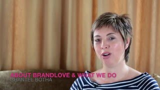 About Brandlove & what we do