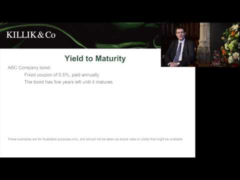 Bonds explained –  Buying and selling bonds on the secondary market