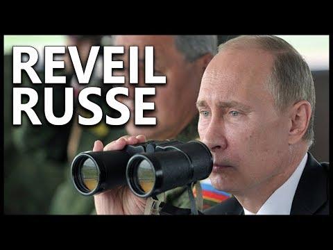 Russie, le retour... (2/2)