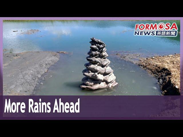 Plum rain front to bring rains islandwide next week