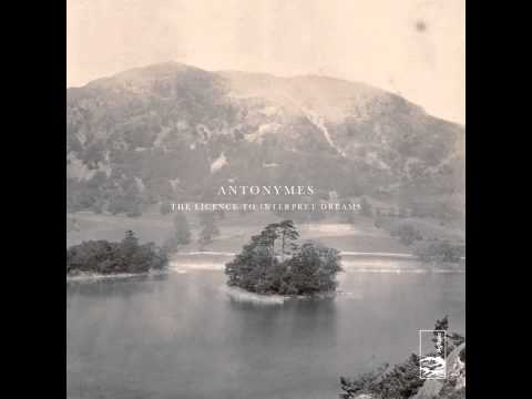 Antonymes - 'The Siren, Hopelessly Lost'