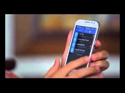 Hướng dẫn người khiếm thị thao tác trên điện thoại Android