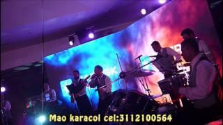 GRUPO MUSICAL PARA FIESTAS EN BOGOTA REGGAETON CEL:3112100564