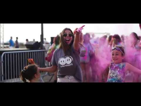 Ibiza Colors Festival 2017  Official Aftermovie