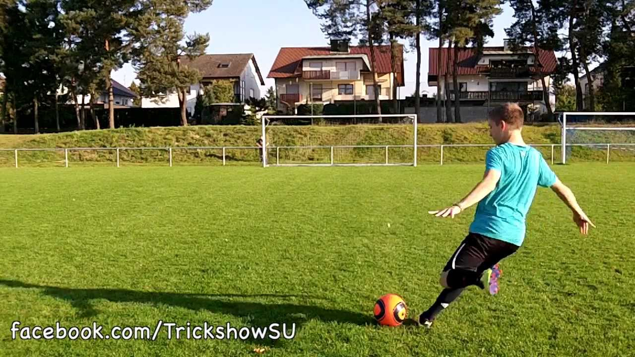First Shots Test: Using Adidas F50 AdiZero Electricity Anodized Purple Leather | TrickshowSU