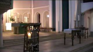 """Schöneberg: Choral """"Komm in unsre stolze Welt"""", Evangelisches Gesangbuch 428"""
