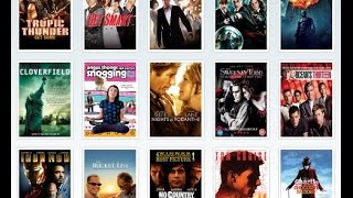 How to download new full HD movies by using utorrent