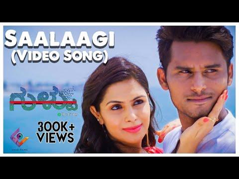 Gultoo - Saalaagi (Video Song) | Amit...