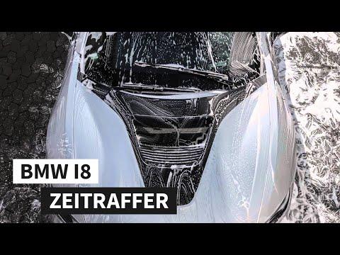 Zeitraffer Timelapse BMW i8