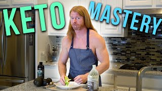 Keto Mastery: Cooking with a Narcissist Ep. 2