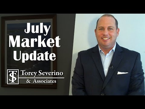 How Does Today's Market Compare to This Time Last Year? - Southern California Real Estate